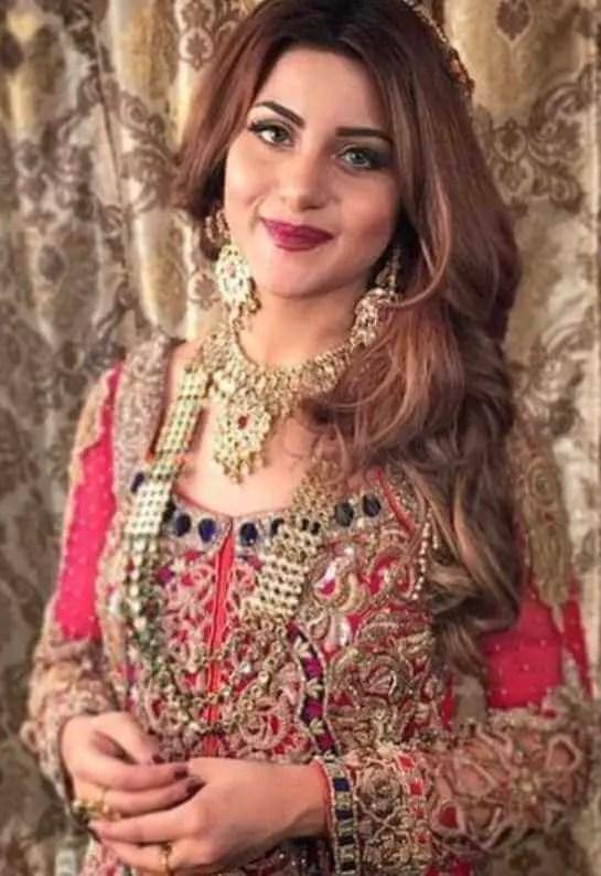 Sohai Ali Abro HD Image