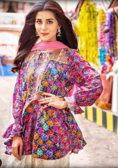 Sohai Ali Abro Picture