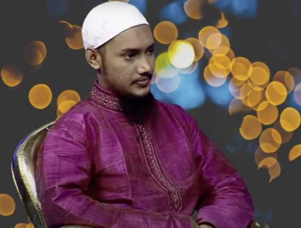 Abu Toha Muhammad Adnan biography photo