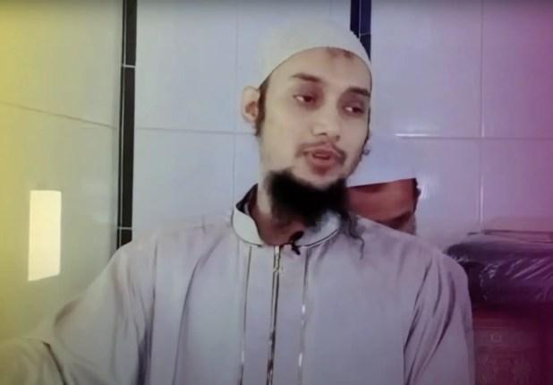 Abu Toha Muhammad Adnan details photo