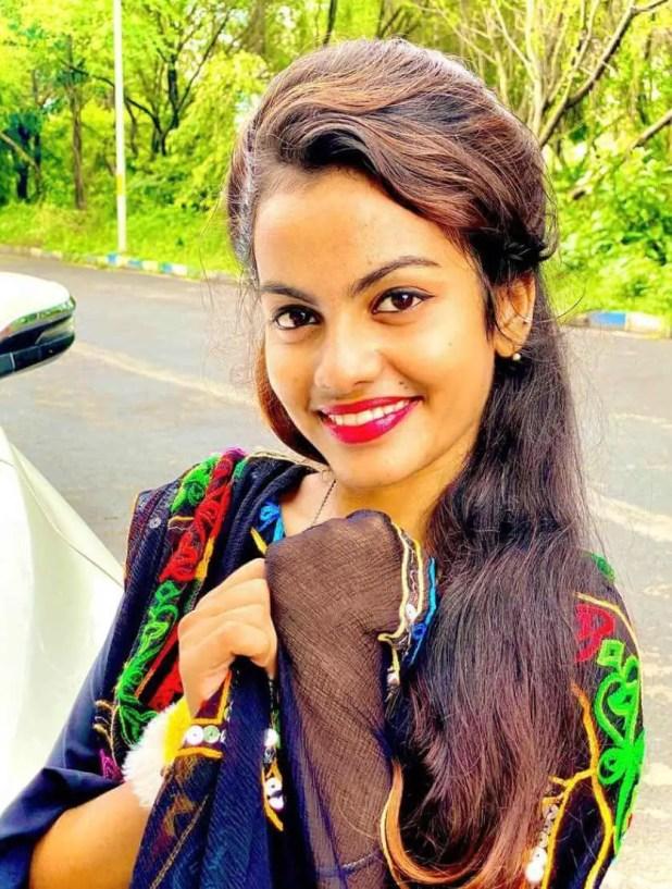 Beauty Khan Image