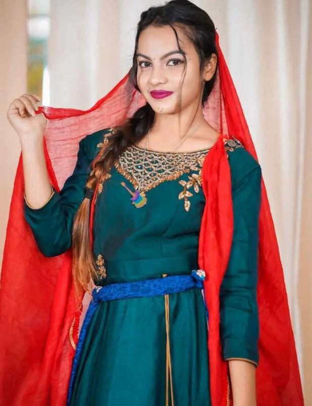 Beauty Khan Photo TikTok Star
