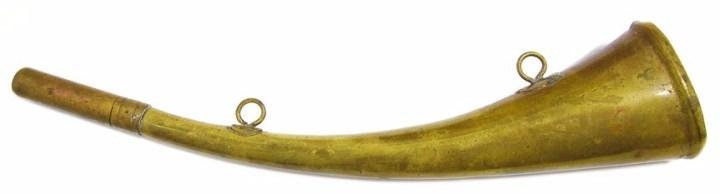 horning register horn