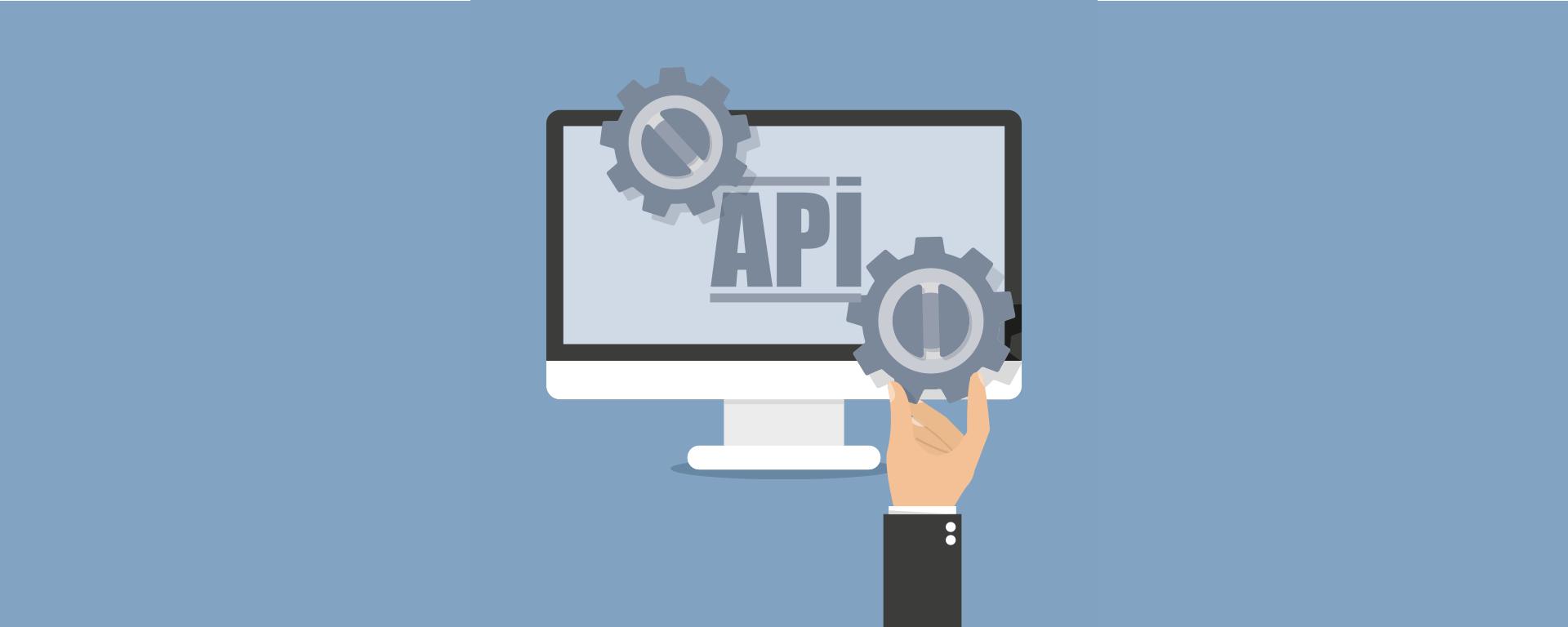 API graphic