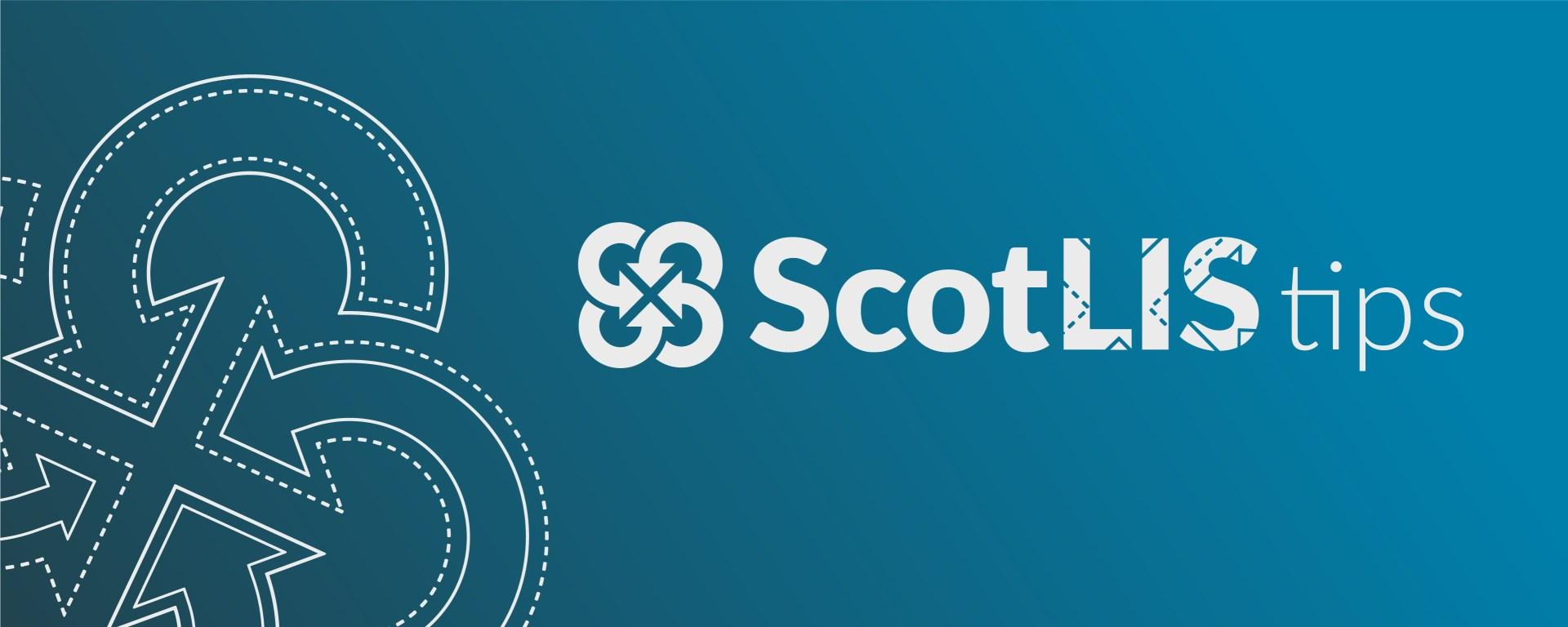generic scotlis graphic banner