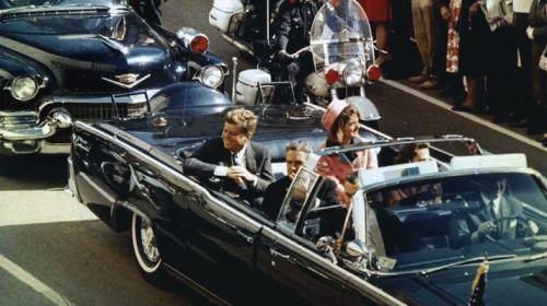 Вбивство Кеннеді