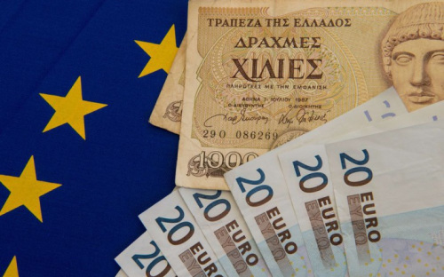 головна помилка греків