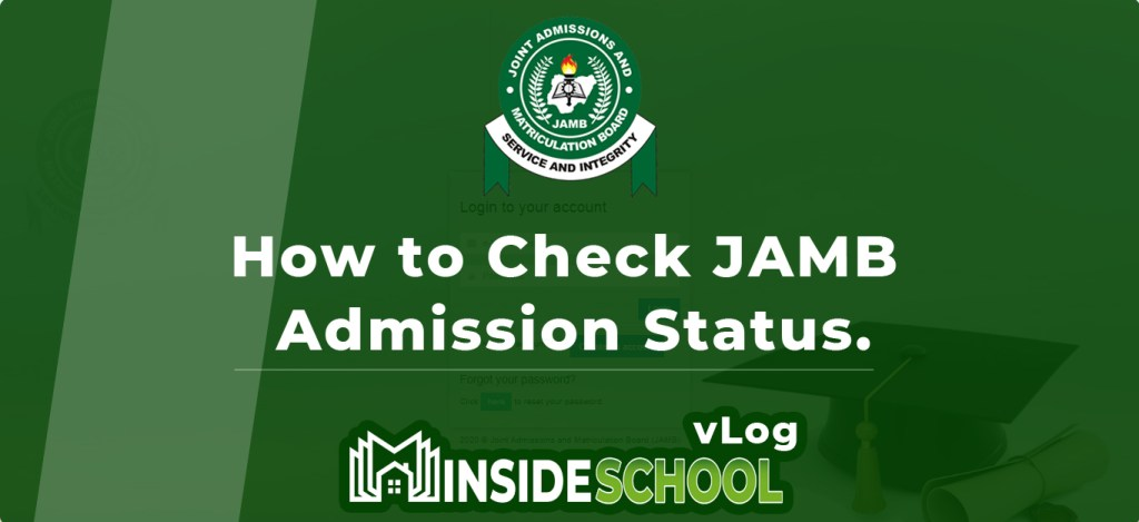 thumbnail ins How to Check JAMB Admission Status. 1024x469 - How To Check JAMB Admission Status Online