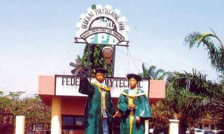 Federal Polytechnic Offa (OFFAPOLY) ND Full Time Admission List