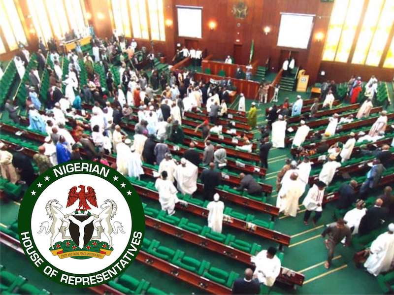 House of representatives - House of Representatives Moves to Abolish Payment of Acceptance Fees