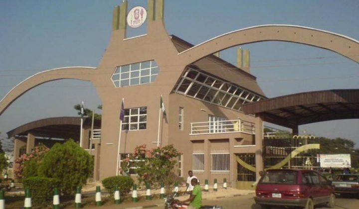 University of Benin UNIBEN 720x420 1 - Covid-19: UNIBEN declares compulsory use of face masks by staff, students
