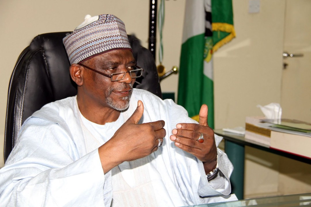 adamu gjpg - COVID-19: Students to receive lectures via NTA, FRCN, says Nigeria Govt