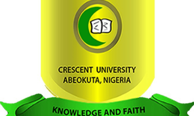Crescent University School Fees 2020/2021 for New and Old Students