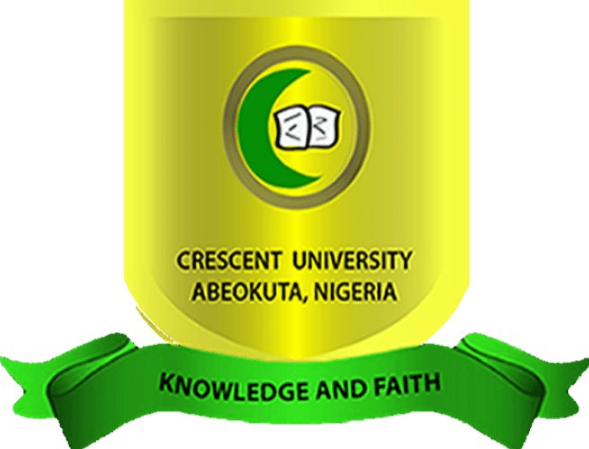 crensent university LOGO - Crescent University School Fees 2020/2021 for New and Old Students