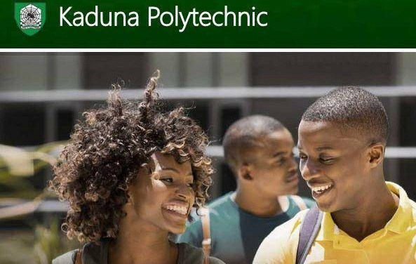 KADPOLY Begins Online Lectures May 7th