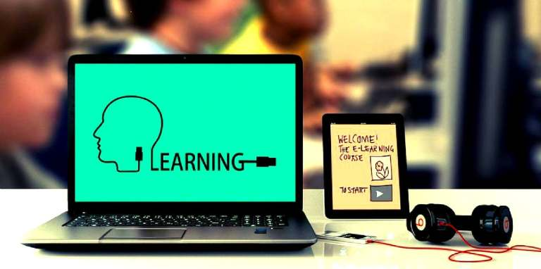 e learning - Online teaching: We are being extorted ― Parents
