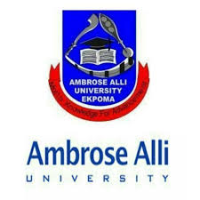 aau 1 - Ambrose Alli University (AAU) Schedule for Regularization of Course Forms