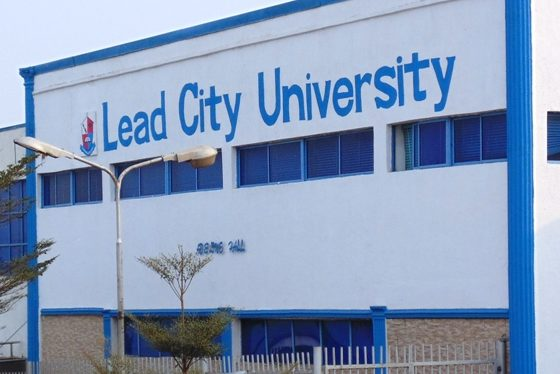 lead city university 1 - Lead City University 2020/2021 Postgraduate Admission Form Announced