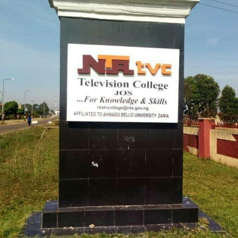 NTA Television College Jos Diploma Admission Form 1 - NTA Television College Post-UTME / DE Screening Form 2020/2021
