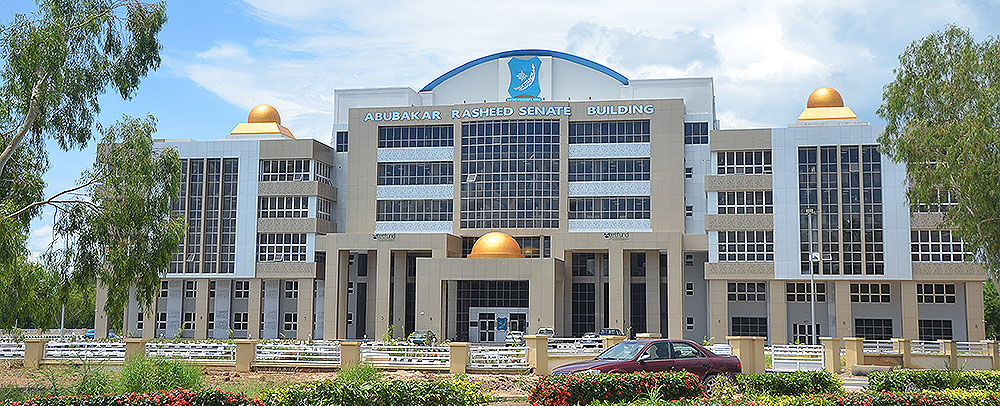 buk senate building - List of Courses Offered in BUK (Bayero University, Kano) And Requirement