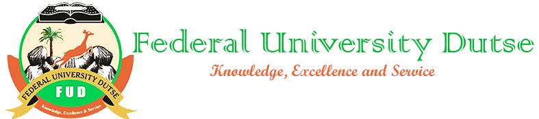 Federal University post utme application 1 - Federal University Dutse (FUD) Post UTME / DE Screening Form for 2020/2021 Academic Session