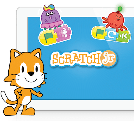 Scratch JR - Top 20+ Best Coding Apps for Kids and Teenagers [Free/ Paid]