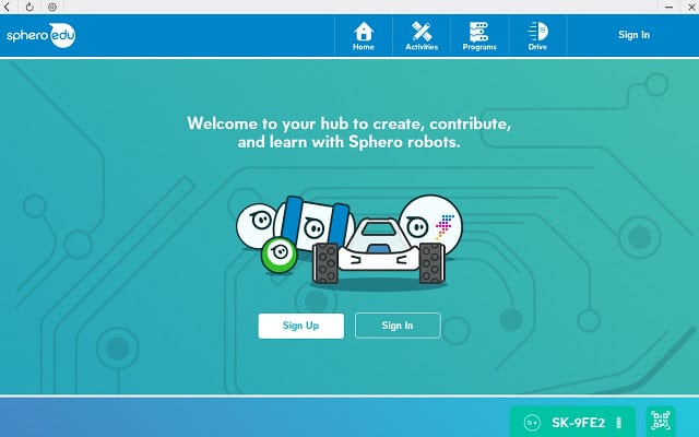 Sphero Edu - Top 20+ Best Coding Apps for Kids and Teenagers [Free/ Paid]