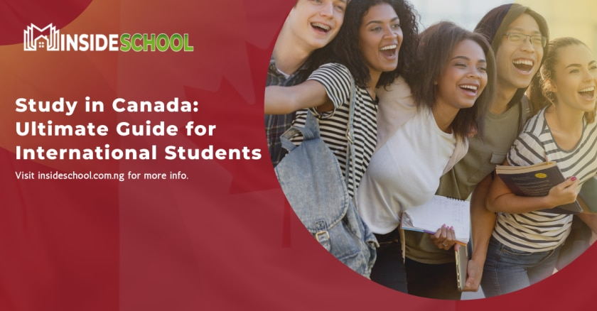 Study in Canada  Ultimate Guide for International Students - Study in Canada 2021: Ultimate Guide for International Students