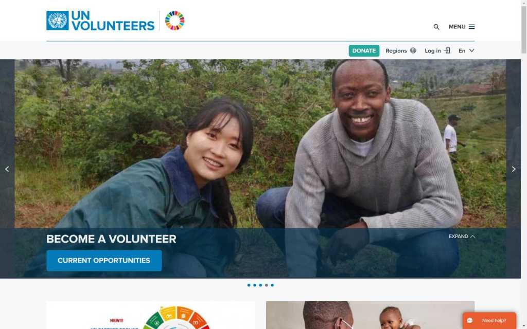 UNHCR Job Recruitment 1024x640 - United Nations High Commissioner for Refugees, UNHCR Jobs in Nigeria (2 Positions)
