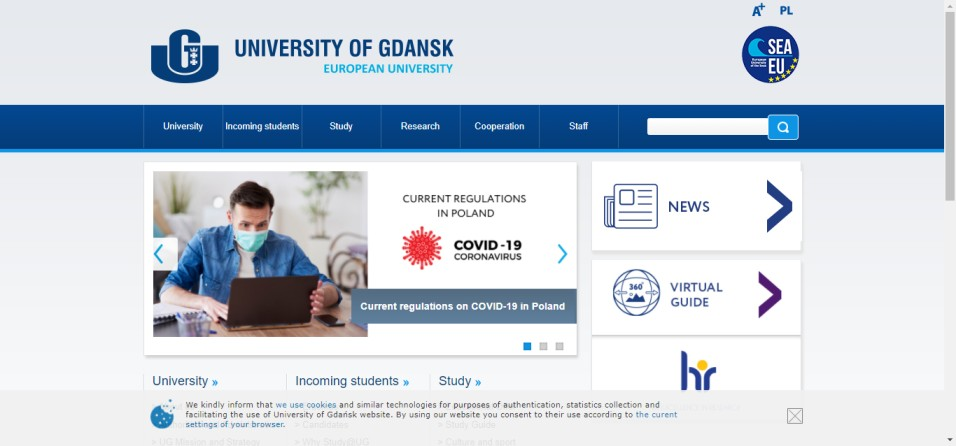 scrnli 12 29 2020 2 37 16 AM - 10 Cheap Universities in Poland for International Students