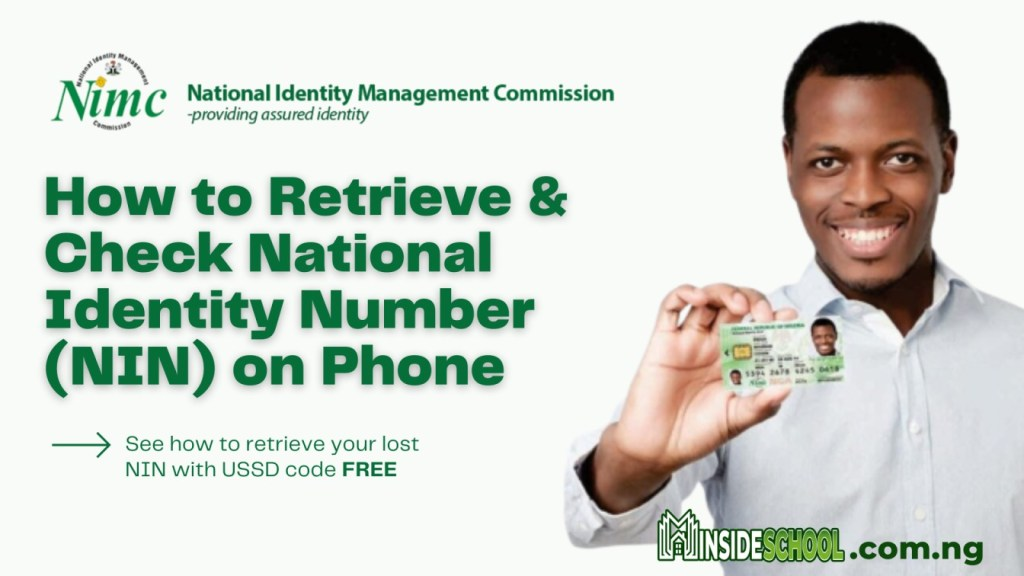How to Retrieve Check National Identity Number NIN on Phone 1024x576 - How to Retrieve & Check National Identity Number (NIN) on Phone