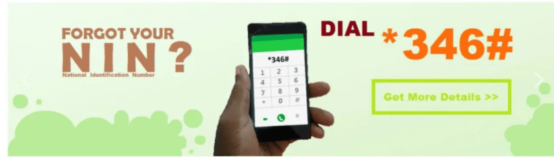 how to check nin - How to Retrieve & Check National Identity Number (NIN) on Phone