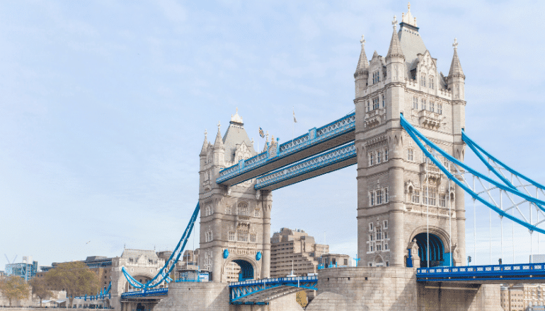 United Kingdom 1 - Top 10 Most Visited Countries in the World 2021 (And How to Visit Them)