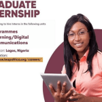 LEAP Africa Graduate NYSC Internship Programme 2021 for Young Nigerians