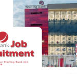 Sterling Bank Job Recruitment 2021 (4 Positions)