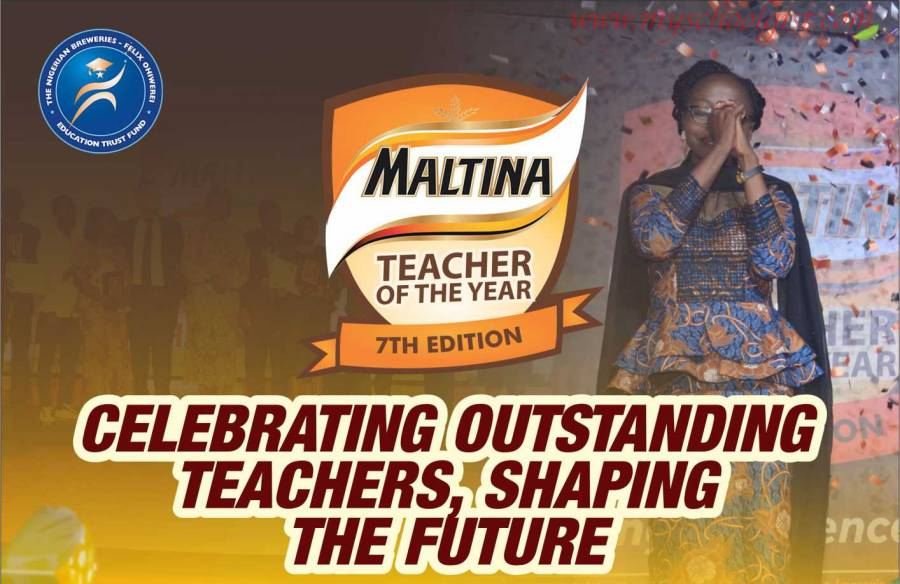 Maltina Teacher of the Year Competition 2021 - Maltina Teacher of the Year 2021 Award- How to Apply