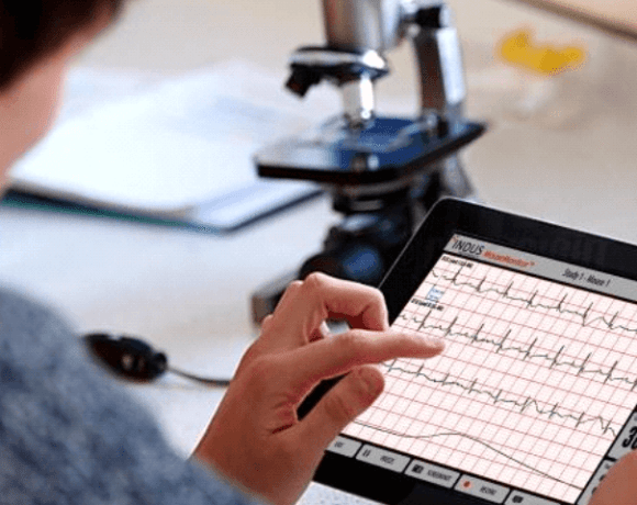 Advancements in Rodent Surgical Monitoring by Indus Instruments