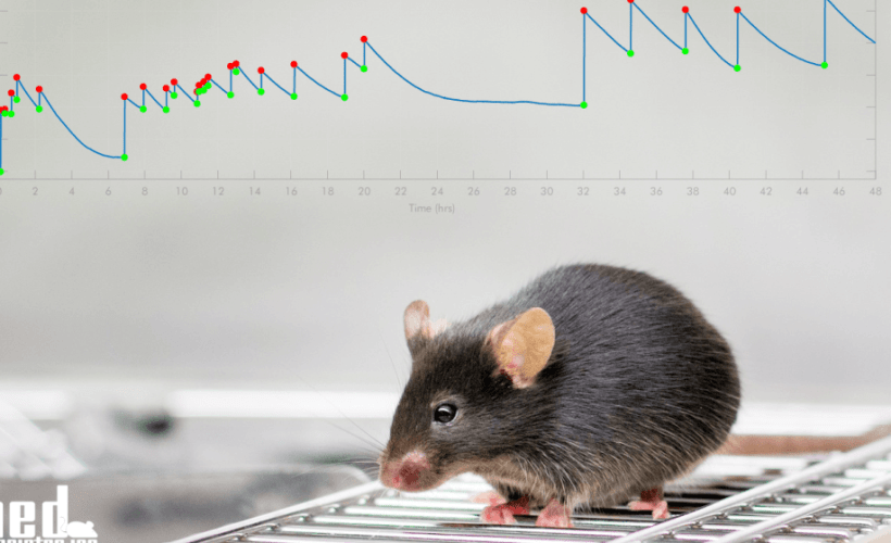 Accurately Measuring Mouse Urinary Voiding Frequency and Volume Using the UroVoid System