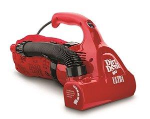 Dirt Devil Hand Vacuum Cleaner M08230RED
