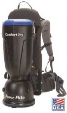 Powr-Flite BP6S Comfort Pro