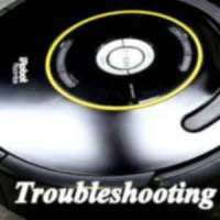 Roomba Troubleshooting