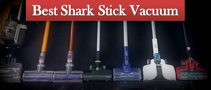 Shark Stick Vacuum Reviews