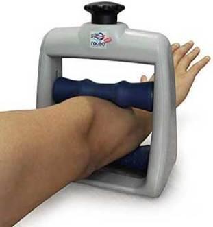 Roleo Tennis Elbow Trigger Point Massager