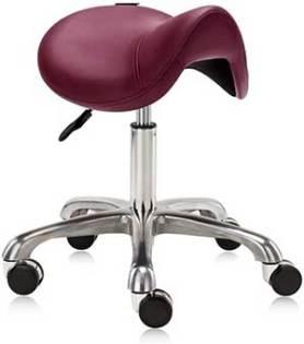 DR.LOMILOMI Hydraulic Saddle Rolling Hygienic Clinic