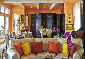 moroccan theme interior design