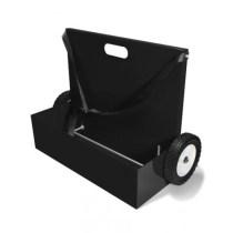 Universal Cornhole Caddy Black