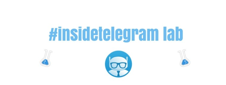 insidetelegram lab