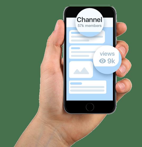 Canali Telegram