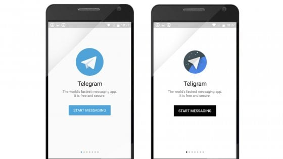 Teligram non è Telegram