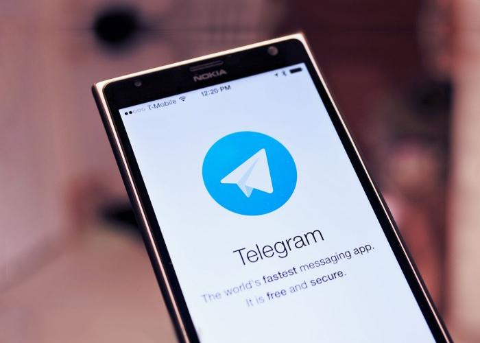 telegram 4.8 beta